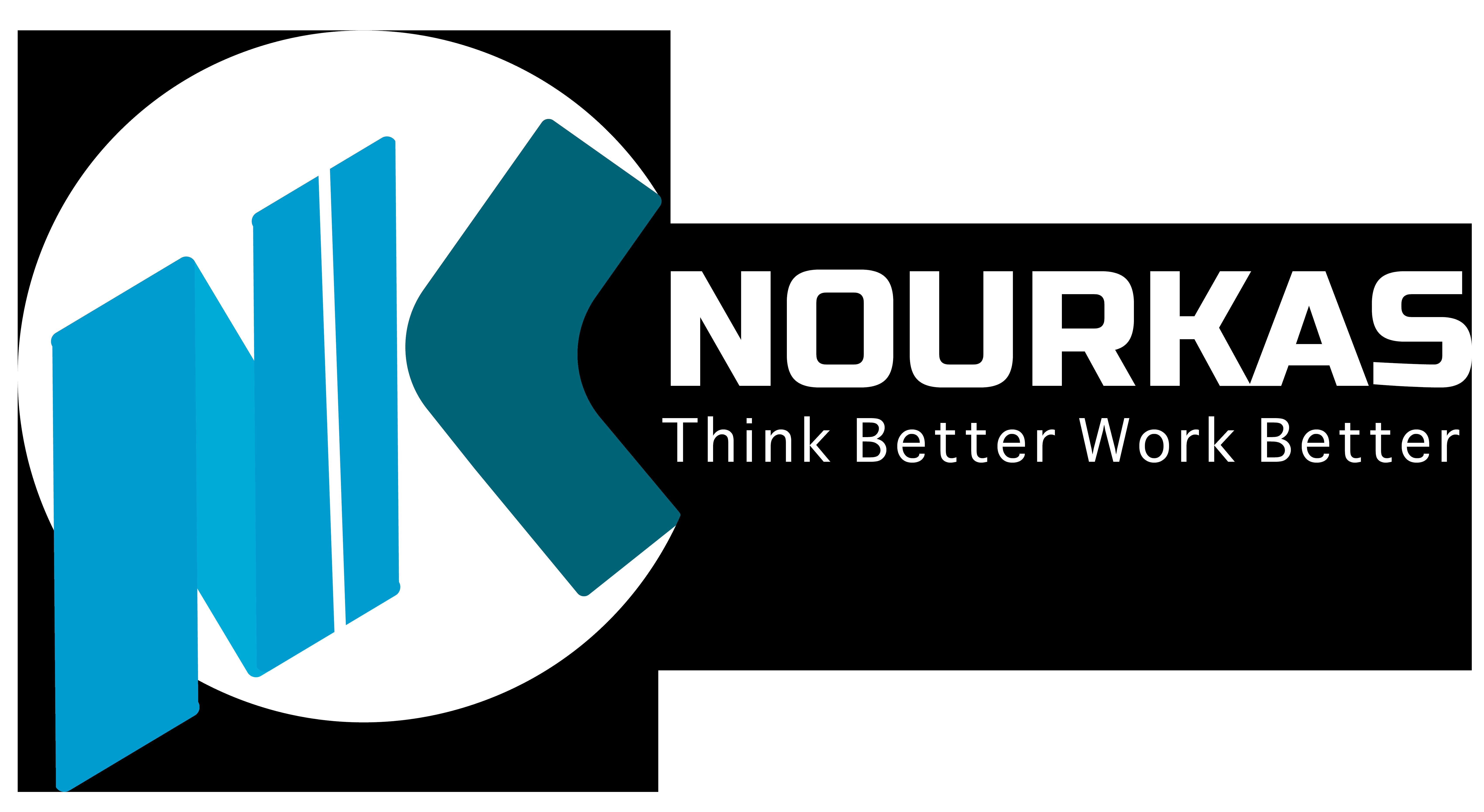 Nourkas web Logo